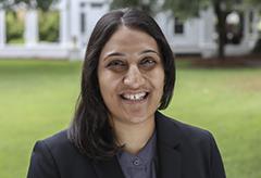 Nikki Bhavsar